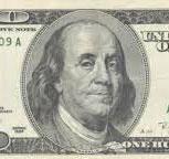 $100-Franklin