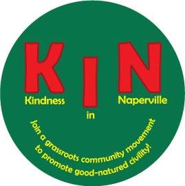 Join a grassroots community movement to promote good-natured civility ...