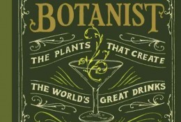 Imbibe with botany and book at Anderson's