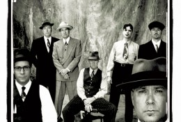 Big Bad Voodoo Daddy is bringing its high-energy to NCC May 18