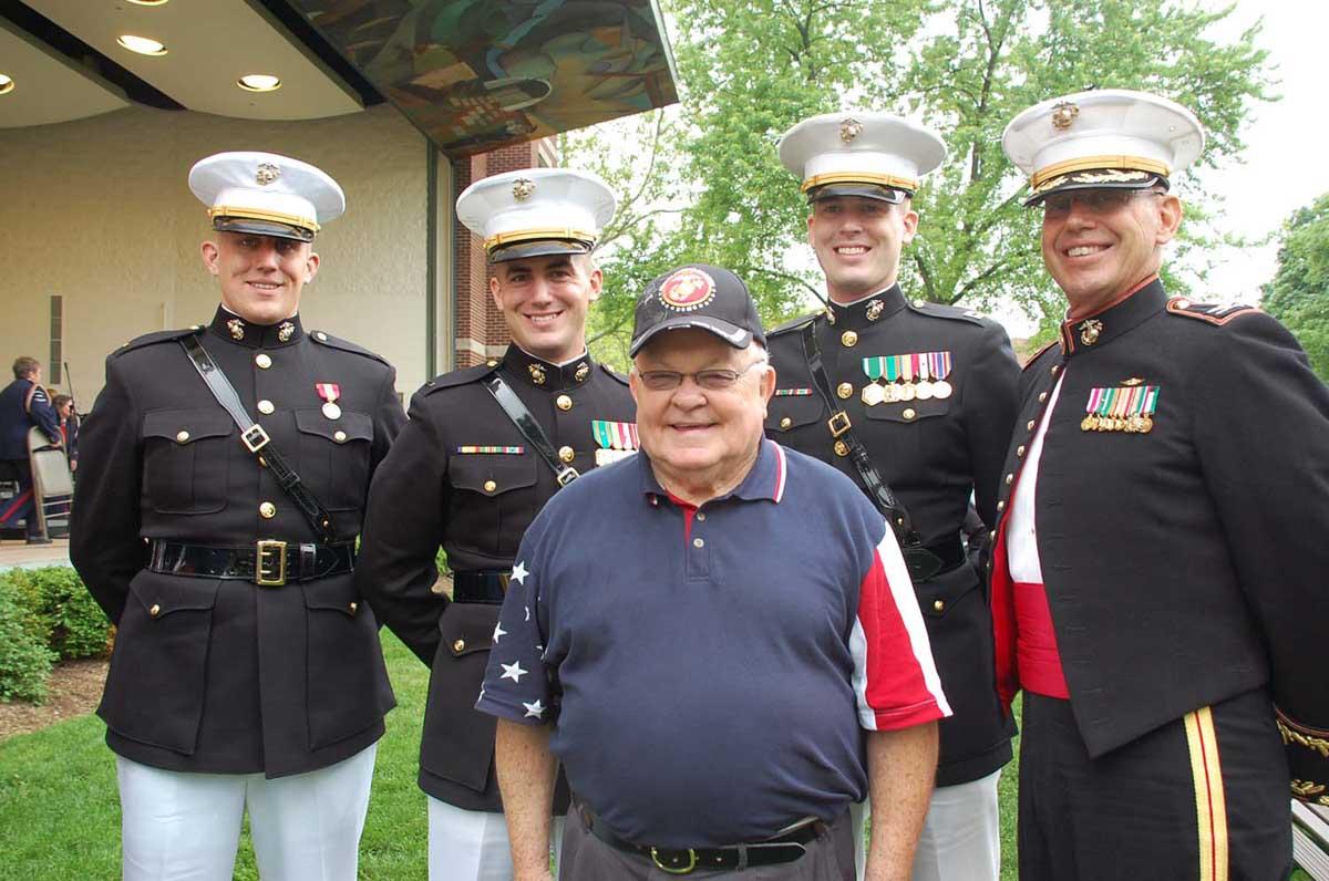 Naperville Memorial Day Parade 2013 (238)