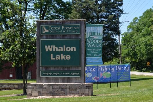 Whalon-Lake-sign-web