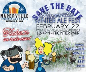 Things to do around Naperville this Weekend