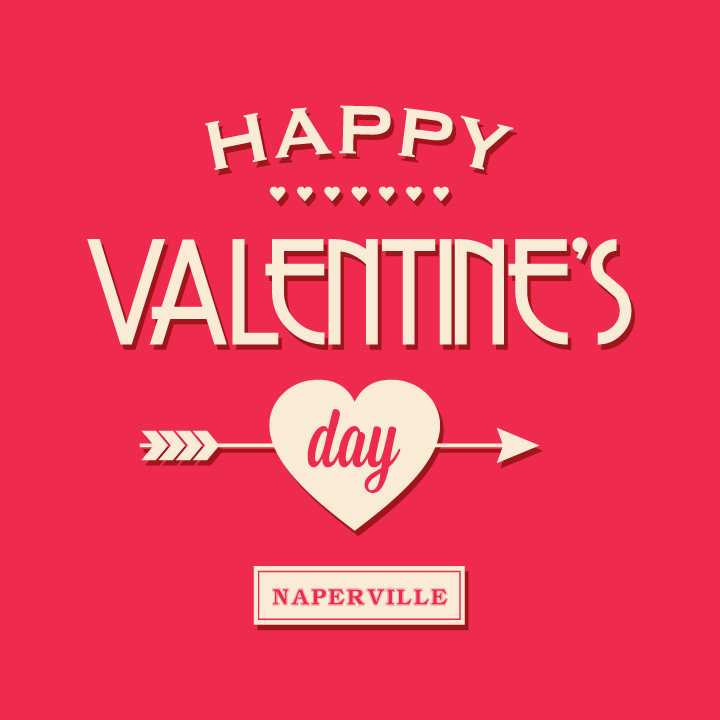Things To Do Around Naperville Valentine S Day Weekend Feb 12 15