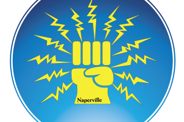 Naperville-Electricity