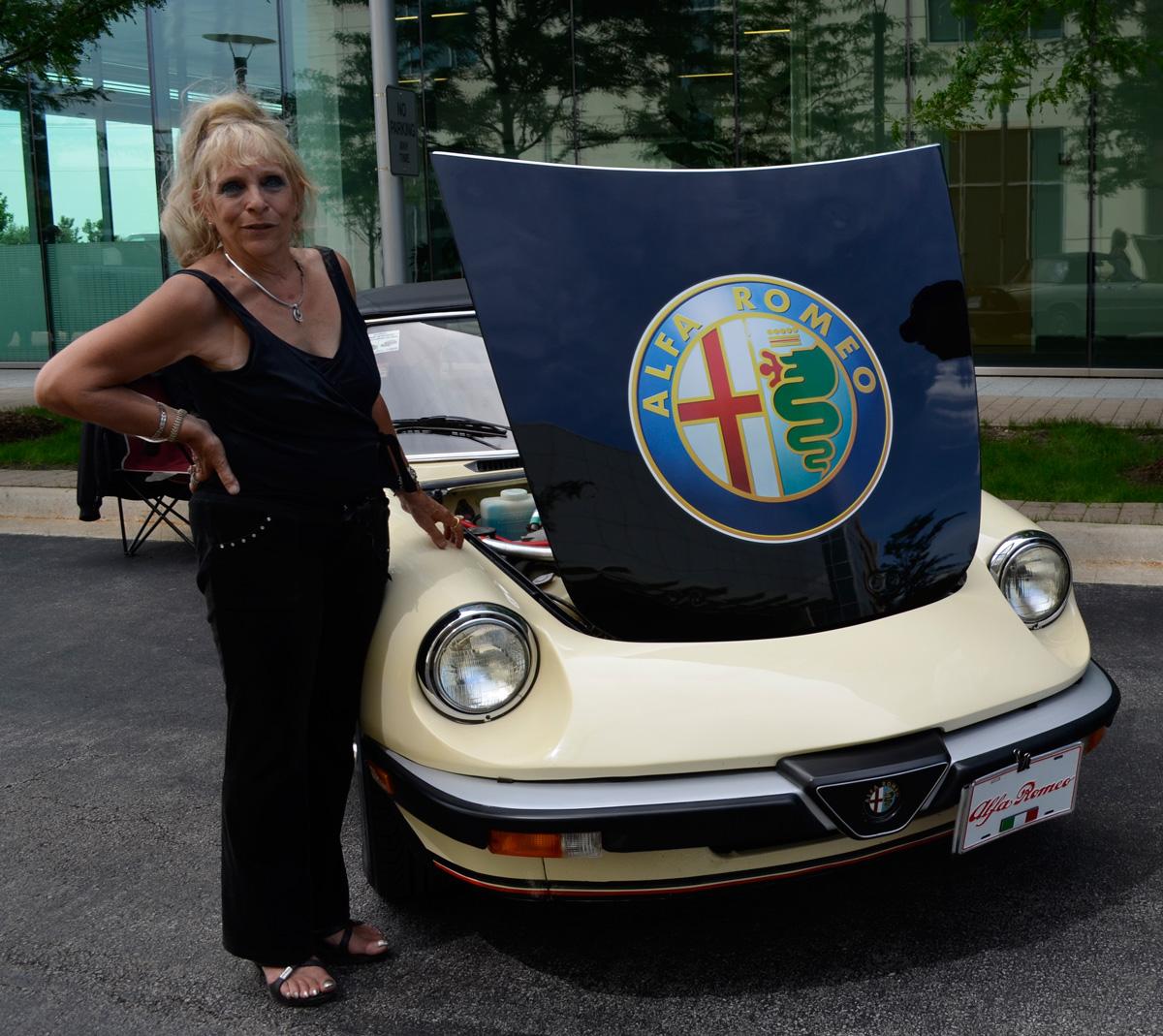 International Car Show Showcased 100 Autos At Citygate