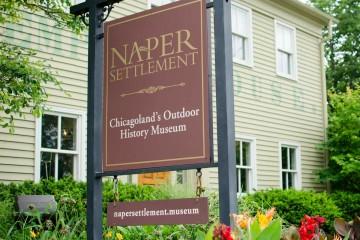 Naper-Settlement