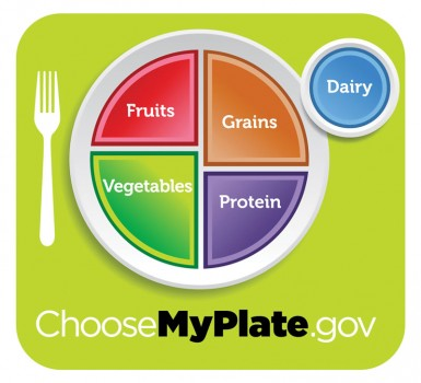 Raise Your Play IQ – My Colorful Plate & Young Children: Encouraging Healthy Food Choices