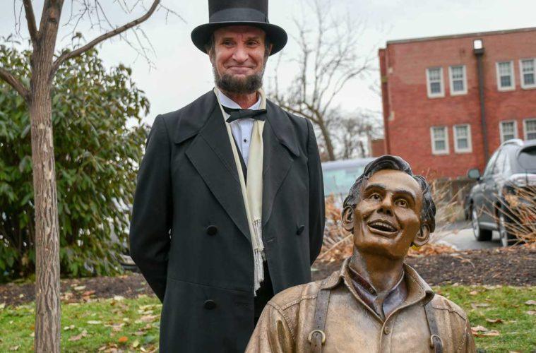 A Few Glimpses Of Illinois 200th Birthday Amp Grand