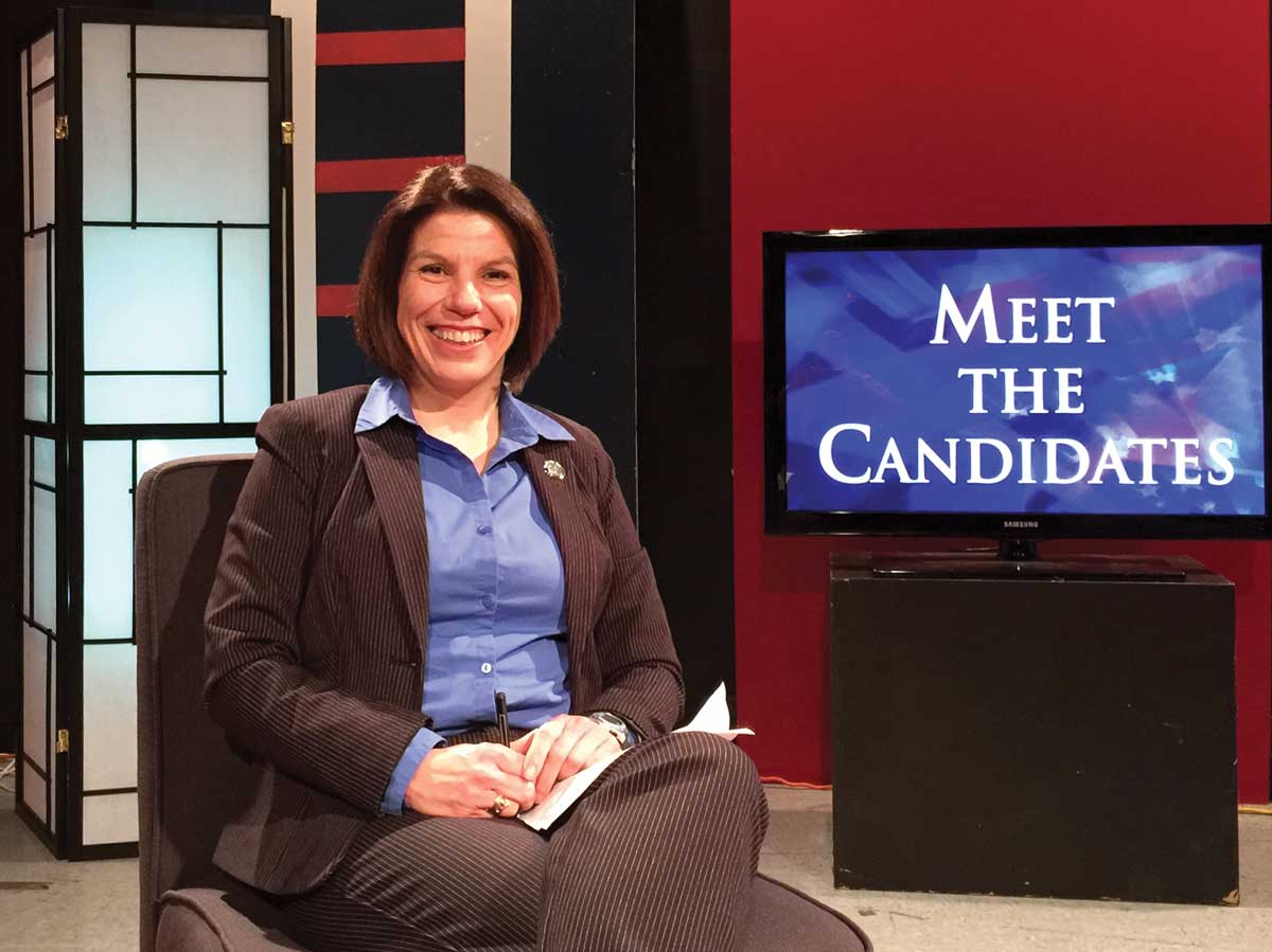 Video Voice – Decision 2015: Meet the Candidates