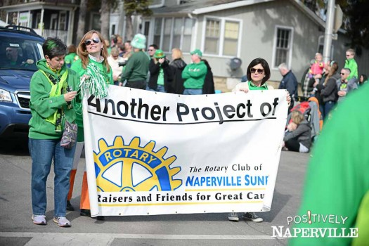 Participate In Sunrise Rotary St Paddy S Day 5k On March