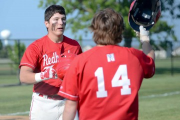 Baseball Naperville Central Plainfield Central 204 May 28, 2015