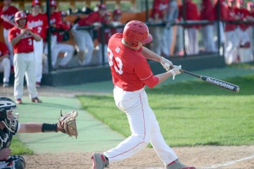 Baseball- Naperville Central at Wheaton South 303 May 19, 2015