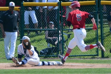 Baseball-Benet-Nazareth 67 June 06, 2015