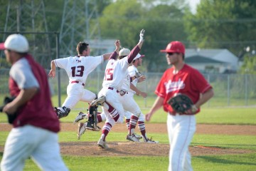 Baseball_Naperville_Central_Plainfield_North 583 June 04, 2015