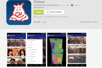 Ribfest-App