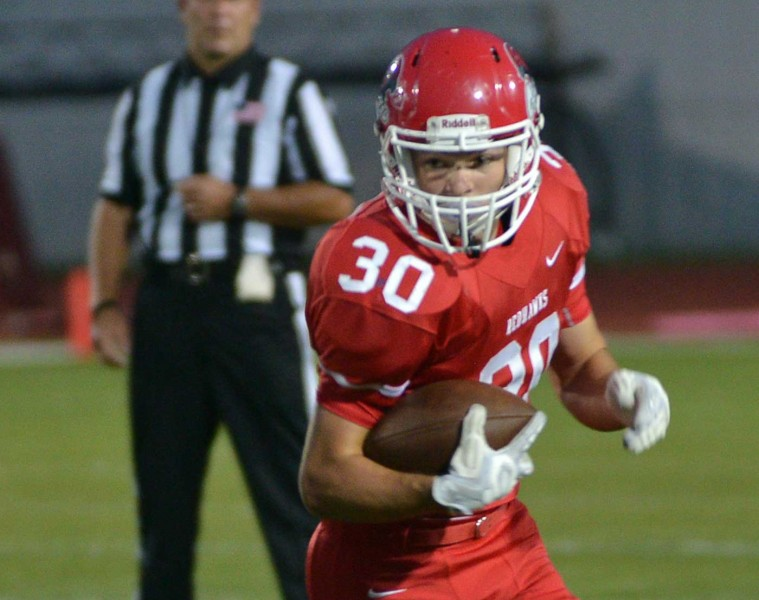 Football Neuqua at Naperville Central-9522-September 04, 2015
