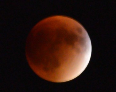 Super Moon Eclipse 2015-3225-September 27, 2015