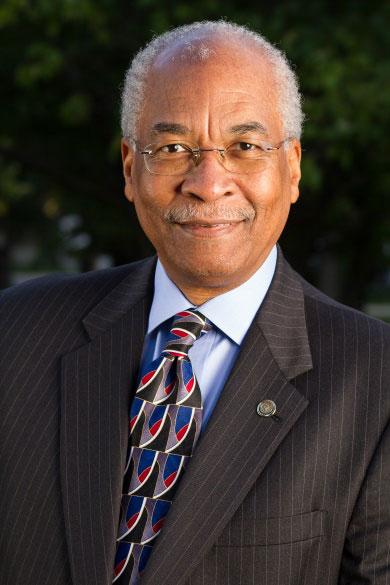 Dr. Herman White, Jr.