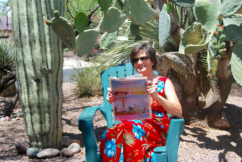 pn reader in Arizona