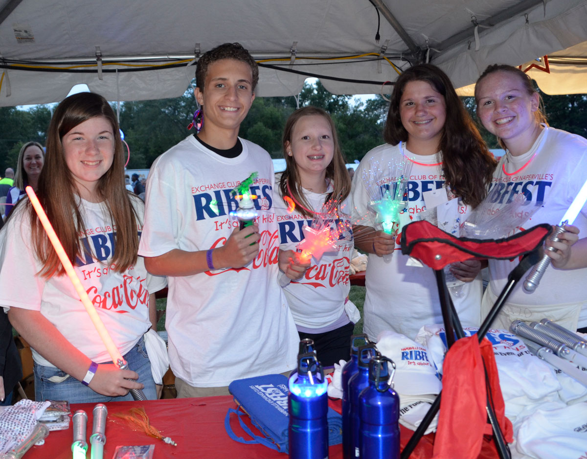 Mike Miller Kia >> Exchange Club of Naperville Ribfest announces South Stage entertainment lineup – Positively ...