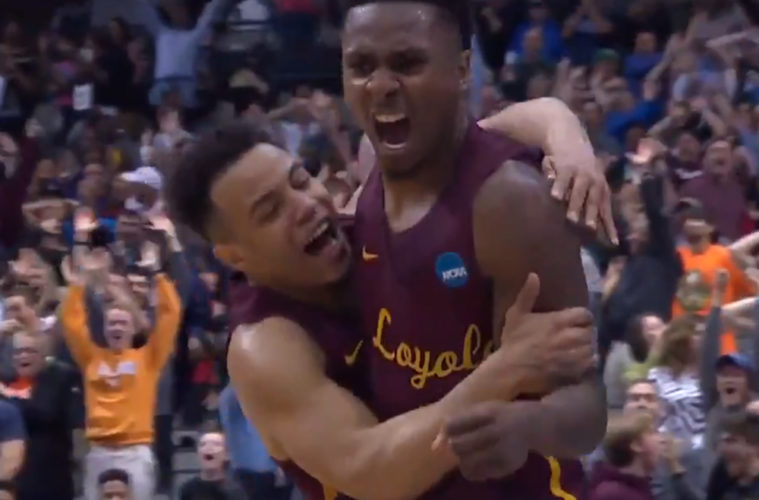 Nevada defeated in close game to Loyola Chicago - Recap, Box score