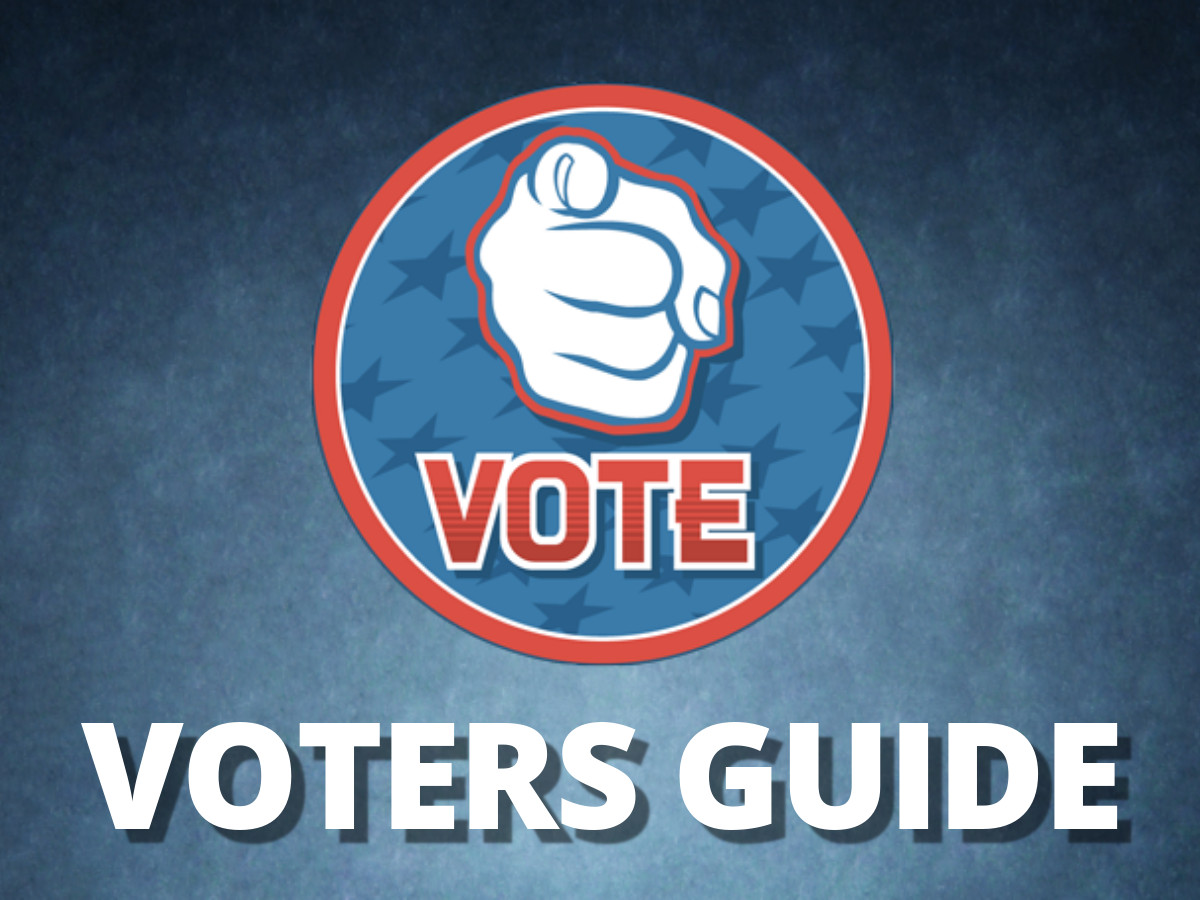 Your lake county 2018 election voter guide | lake forest, il patch.