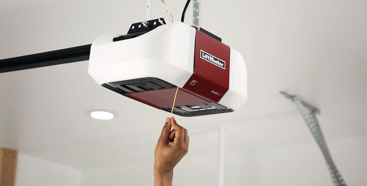 Common garage door opener issues and how to fix them - Positively Naperville